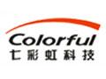 七彩虹鼠标(Colorful)