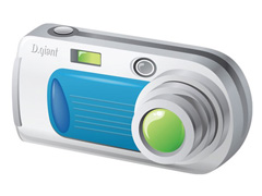 佳能Digital IXUS 950 IS�荡a相�C