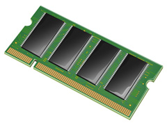 Viking 1GB (PC-2100/DDR SDRAM/E-R)内存