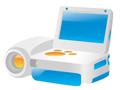 惠普 Officejet Pro 8600 多功能一�w�C