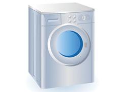 海��XQG70-BS1286AM洗衣�C