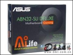 �A�TA8N32-SLI Deluxe主板