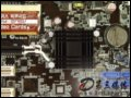 [大图8]华硕P5ND2-SLI主板