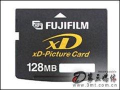 富士XD卡(128MB)�W存卡