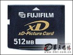 富士XD卡(512MB)�W存卡