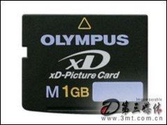 �W林巴斯XD卡(1GB)�W存卡