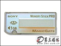 索尼Memory Stick Pro(1GB)�W存卡
