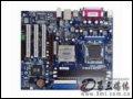 [大�D1]富士康661FX7MI-S主板