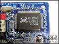 [大图3]技嘉GA-K8VM800M主板