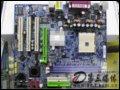 [大�D6]技嘉GA-K8VM800M主板