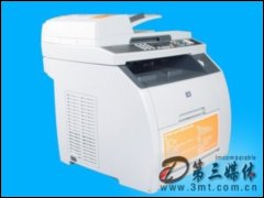 惠普Color LaserJet 2840多功能一�w�C