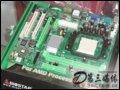 映泰 NF61S Micro AM2 主板