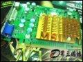 [大图1]微星NX7100GS战斗版显卡