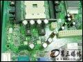 [大图8]映泰NF61S Micro 754主板