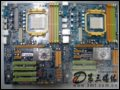 [大图5]映泰TForce550 SE主板