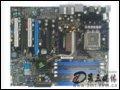 [大图1]映泰TForce 680I SLI Deluxe主板