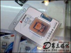 金士�DElite Pro SD卡(1GB)�W存卡