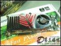 丽台 WinFast PX8800 GTX TDH 显卡
