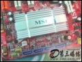 [大�D6]微星K9N NEO-F主板