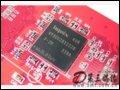 [大图4]盈通镭龙RX800GTO-128GD1显卡