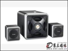 多彩DLS-2118音箱