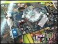 [大图1]影驰7600GS AGP显卡