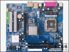 冠盟GMI945GC-77E2P-MGN主板