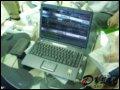 [大图1]惠普V3000(V3346TU)(Intel 奔腾双核T2080/1G/80G)笔记本