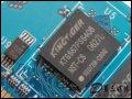 [大图1]金泰克磐虎512MB DDR2 667(台式机)内存