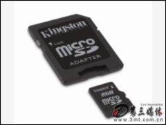 金士�D2GB microSD���卡�W存卡