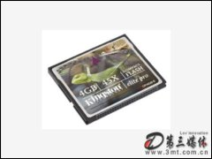 金士�DElite Pro CF4GB-S�W存卡