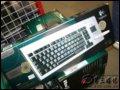 [大图1]罗技PS3无线Cordless MediaBoard键盘