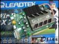 [大图2]丽台PX7600GS TDH HDMI显卡
