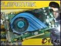 [大图1]丽台PX7900GS TDH战斗版显卡