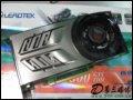 丽台 WinFast PX8800GTS TDH 320MB 显卡
