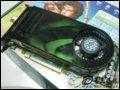 双敏 速配PCX8838GTS豪华限量版(320M) 显卡