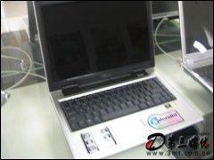 华硕A8HT52Tc-SL(Turion 64 X2 TL-52/1024MB/120GB)笔记本