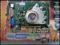 映泰 V8503GT21 256M 显卡