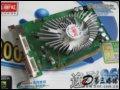 [大图7]七彩虹逸彩8600GT-GD3 CF黄金版 256M显卡