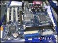 [大�D8]富士康661FX7MI-S主板