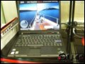 IBM ThinkPad R60 ZVC(Core Duo T2300/512MB/60GB) 笔记本