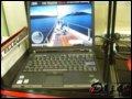 IBM ThinkPad R60 ZVC(Core Duo T2300/512MB/60GB) �P�本
