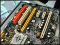 [大�D6]微星P965 Platinum主板