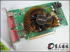 昂�_8600GTS 256MB DDR3�@卡