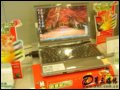 [大图5]联想天逸F50 (AT2250 W5512080BXW3b)(Core Duo T2250/512MB/80GB)笔记本