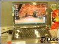 [大图6]联想天逸F50 (AT2250 W5512080BXW3b)(Core Duo T2250/512MB/80GB)笔记本