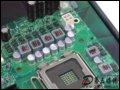 [大图3]七彩虹九段玩家650i Ultra主板