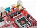 [大图3]七彩虹C.P965 Deluxe主板