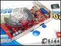 [大图5]七彩虹逸彩8500GT-GD3 CF白金版 256M显卡