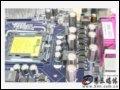 [大�D2]富士康945GZ7MC-6KRS2H主板